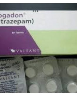 Buy Quality Mogadon 5mg Tablets Online