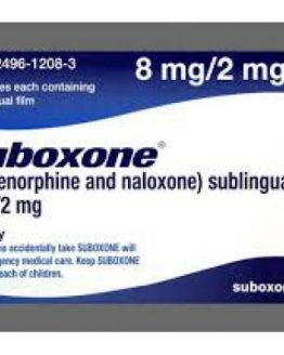 Buy Quality Suboxone 8mg Tablets Online