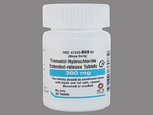 Buy Quality Tramadol 200mg Tablets Online